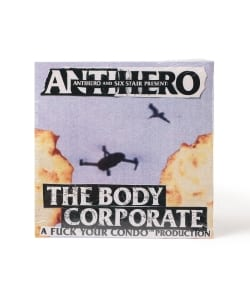 ANTIHERO / Body Corporate