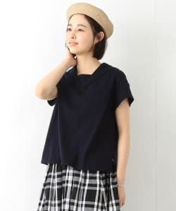 ●【BOY JOURNAL vol.2掲載】FWK by Engineered Garments × BEAMS BOY / Sailor Tシャツ