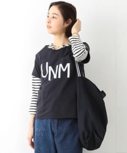 ●FWK by Engineered Garments × BEAMS BOY / UNM Tシャツ
