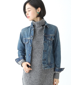 【カタログ掲載】orslow / 60s DENIM JACKET