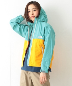 THE NORTH FACE / コンパクト ジャケット 17SS