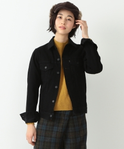 orslow / 60s DENIM JACKET BLACK