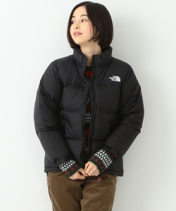 THE NORTH FACE / Nuptse Jacket 17