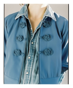 maturely / Chinoiserie Jacket