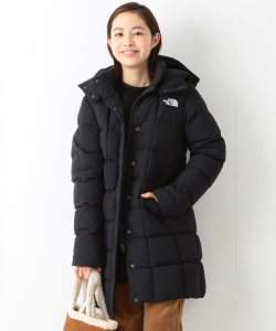 THE NORTH FACE / キャンプ シェラ ロングコート