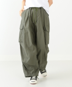 【予約】NEEDLES / HD Pants BDU●
