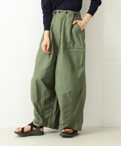 ●NEEDLES / Fatigue HD Pants