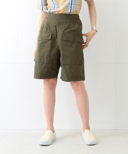 orslow / US ARMY SHORTS