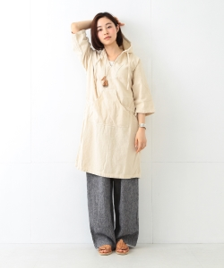 orslow / MEXICO LONG ONEPIECE