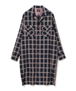 ●NEEDLES / Shirt Dress