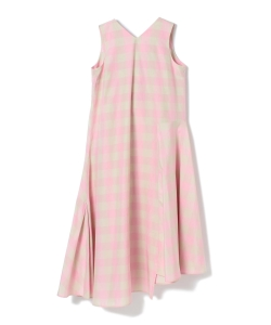 maturely / Vichy Dress