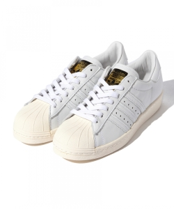 adidas / SUPERSTAR 80s DLX