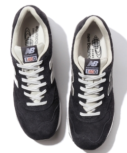 NEW BALANCE×BEAMS / 40th別注 CM1400(NAVY) Women's Size