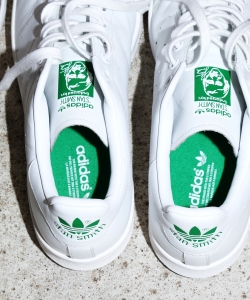 ◇【FUDGE11月号掲載】adidas Originals for BEAMS / Stan Smith(Women's)