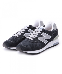 "【BOY JOURNAL vol.2掲載】NEW BALANCE  / ""M1400"""