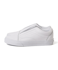 【12/1~新規値下げ】VANS / OLD SKOOL LACELESS DX
