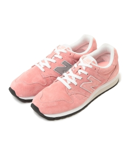 "NEW BALANCE × BEAMS BOY / 別注 ""U520"""