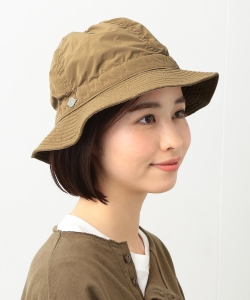 【FUDGE 9月号掲載】DECHO / MEMORY HUNTER HAT