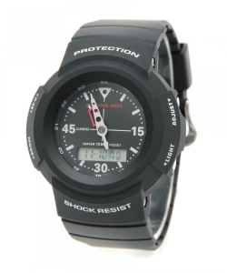 "g-shock mini / ""GMN-500-7BJR/1BJR"""