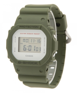 "G-SHOCK / ""DW5600M-8JF, -3JF, -2JF"""