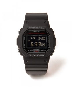 "G-SHOCK / ""DW5600HR"""