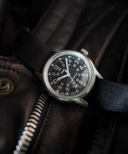 TIMEX / SST Camper Limited Edition