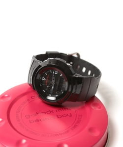 "g-shock mini × BEAMS BOY/ ""GMN-500"""
