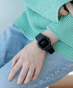 "G-SHOCK / ""DW-5600BB-1JF"""
