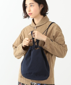 【一部予約】NAPRON / TRAD PATIENTS BAG