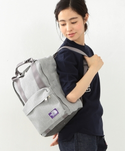 ●THE NORTH FACE PURPLE LABEL / 2WAY DAYPACK 16SS
