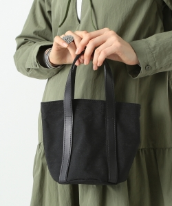 【タイムセール対象 WEB限定】Tools / BUCKET TOOL TOTEBAG S