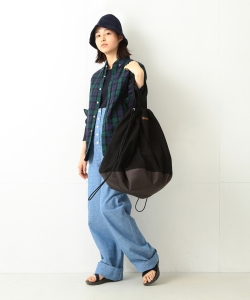 【BOY JOURNAL番外編掲載】Napron / BIG PATIENTS BAG