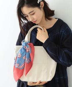 【the weekend short trip vol.4掲載】L.L.Bean×BEAMS / DEEP BOTTOM BOAT&TOTE BAG S