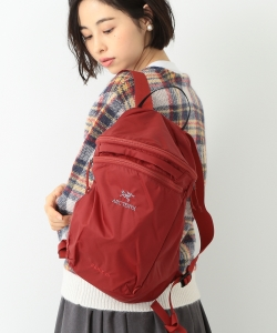 ARC'TERYX / INDEX 15 BACK PACK
