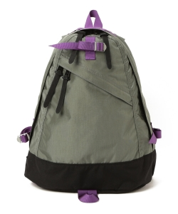 【CLUEL 12月号掲載】GREGORY × BEAMS BOY / 別注 DAYPACK 1977