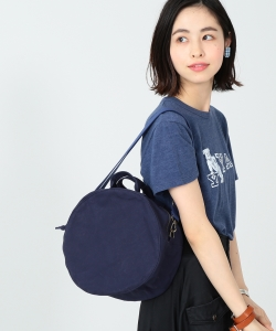 BEAMS BOY / ROUND PACK BAG