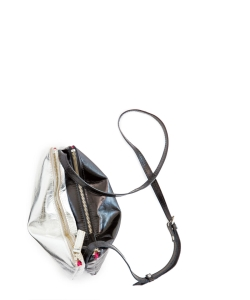 maturely / Gold&Silver Twins Bag