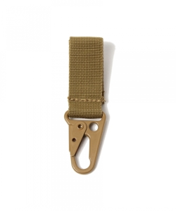 BEAMS BOY / Military Key Clip
