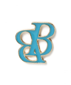 BEAMS BOY / BBロゴ PINS