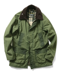"Barbour / washed""BEDALE SL"""