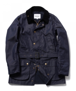 Barbour / 別注