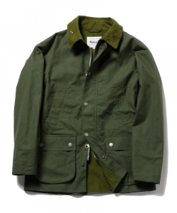 "◎Barbour / 別注""BEDALE SL""リップストップ"