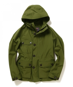 【WOOLRICH / GORETEX MOUNTAIN PARKA】