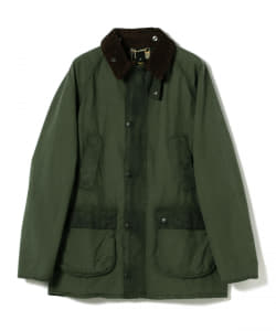 【予約】Barbour / Washed BEDALE SL