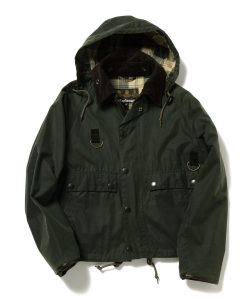 【Barbour / SPEY SL】