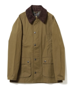 Barbour / BEDALE SL ピーチスキン ジャケット