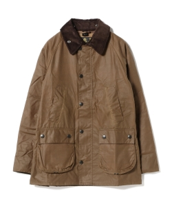 Barbour / BEDALE SL ブラウン