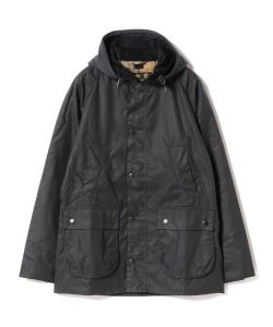 Barbour / HOODED BEDALE SL
