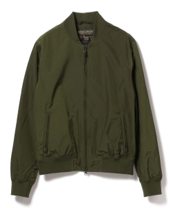 WOOLRICH / SHORE BOMBER ナイロンブルゾン