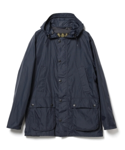 Barbour / BEDALE SL ナイロンフーデッドブルゾン